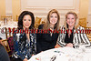NEW YORK, NY - MAY 12:   Michelle Paige Paterson, Silda Wall Spitzer, Felicia Taylor at The Common Good Forum 2017 at a private club on May 12, 2017 in New York, NY (Photo by Gregory Partanio/ManhattanSociety)