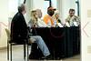 10th Annual Atlantic City Cinefest Film Festival Filmmakers Panel, Atlantic City, USA