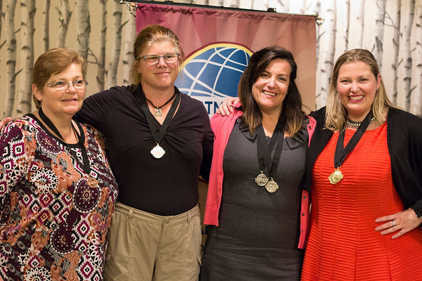 2017 Area 20 Toastmasters Contest (Fall)