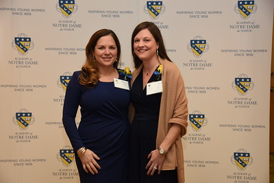 2017 Athletic Hall of Fame and Alumnae Awards Ceremony