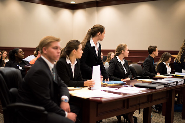 Trial Photos