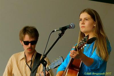 Kacy & Clayton - Folk Fest 2017 788