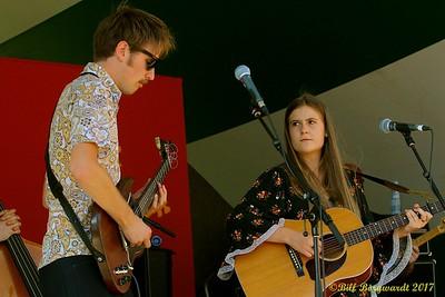 Kacy & Clayton - Folk Fest 2017 436