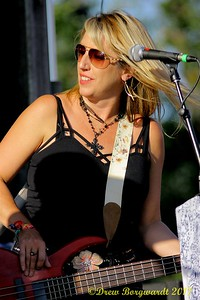 Luanne Carl - Domino - Country Thunder 2017 215