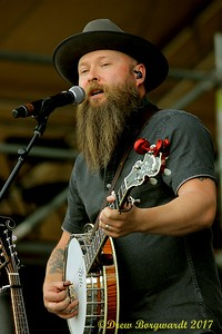 Chris Duncombe - Washboard Union - Country Thunder 2017 120