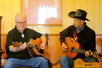 Bob Glidden & Jackson Mackenzie - Stony Plain 2017 233