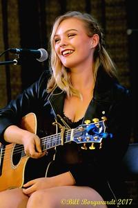 Olivia Rose - Songwriters - BVJ 2017 0168