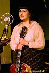 Kayla Hotte - Hottes at Needle106