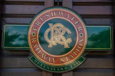 Kuranda Scenic Railway, Australia