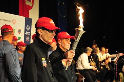 2017-03-13 Klosterneuburg Torch Run