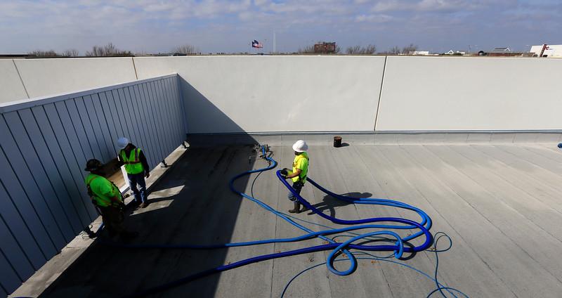 Roof Tech