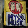 The Toyota MyMusicRx event at Fader Fort  in Austin, Texas  Thursday March 16, 2017.<br /> (Photo by Ron Jenkins)