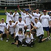 Corporate Softball Texas Rangers Friday March 10, 2017.