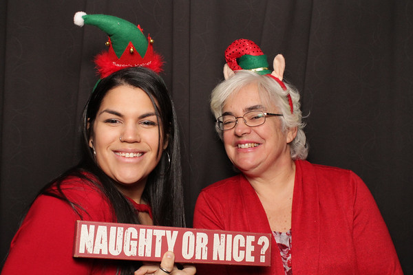 2017 BAE Industries Christmas Party