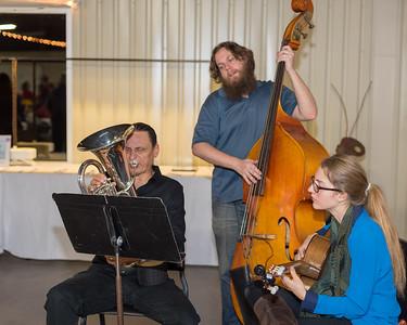 Evening of Jazz, 2/23/18