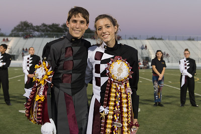 DS Tiger Band - Game 6, 2017