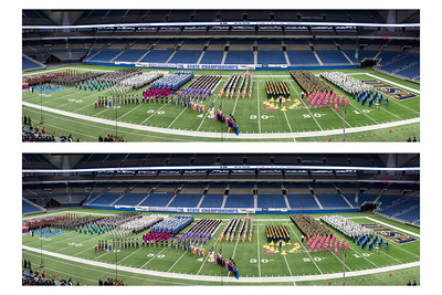 UIL State Retreat Panorama