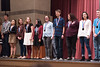 UIL Medal Ceremony