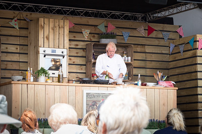 2017 BBC Countryfile Live