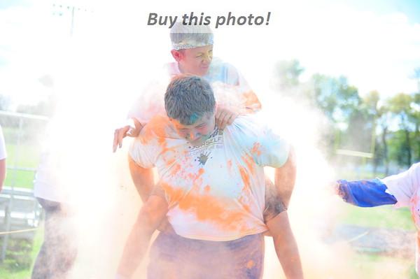 BBE Color FUND Run 09-27