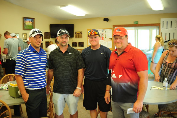 BBE Jaycees golf tournament 07-15