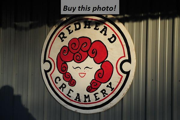 Christmas at Redhead Creamery