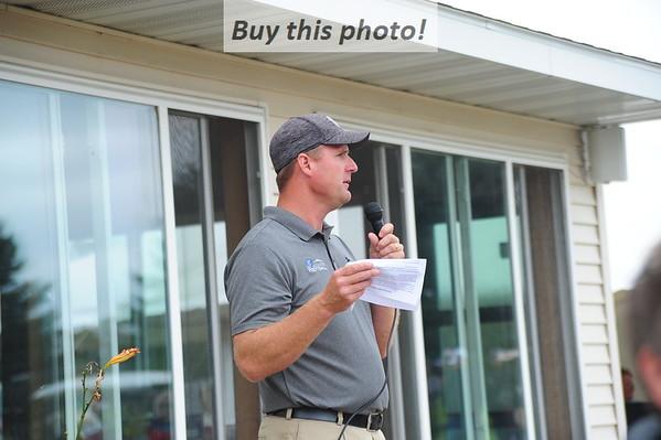 Prairie View summer golf