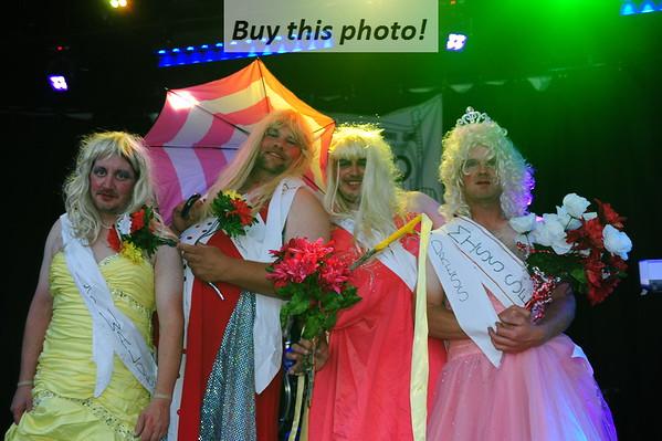 Sedan Daze 'pageant' 08-18