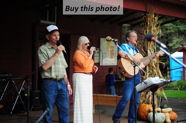 Terrace Mill Fall Festival 09-24