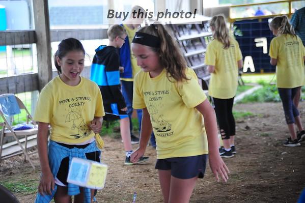Water Fest in Glenwood 09-15