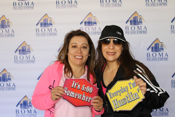2017 BOMA Golf Charity Tournament - Individual Pictures