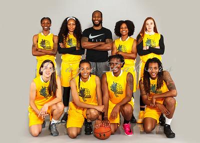 Cougars -Premier Professional Development Basketball