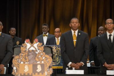 2017 Alpha Phi Alpha National Convention - Baltimore