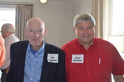 Bob Stephens & Sonny Batchelor