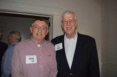 David Stokes and Jim Rives