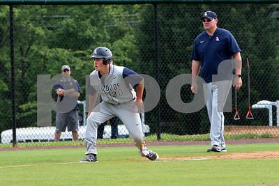 2017 Baseball IAC Final Game 1 Prep 2 v STA 4