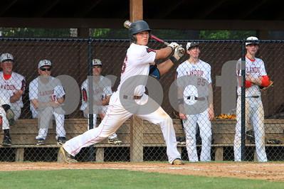 2017 Baseball Landon 5 v St Albans 8