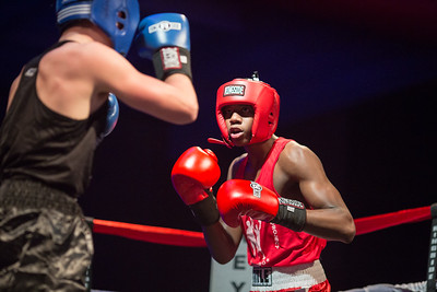 6 May 2017, Belfast Beltway Boxing Project gala at the Marriot Wardman Park Hotel.