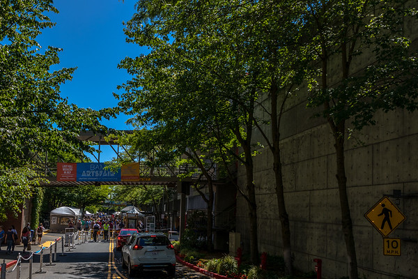 2017 Bellevue Arts Fair