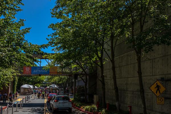 2017 Bellevue Arts Fair