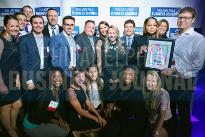2017 Best Places to Work (Continued)