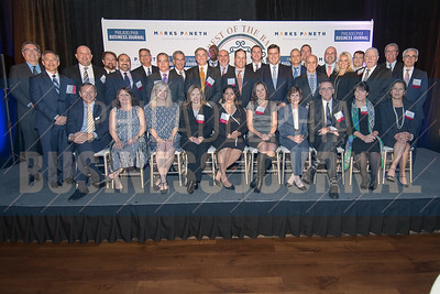 2017 Best of the Bar: Philadelphia's Top Lawyers Awards