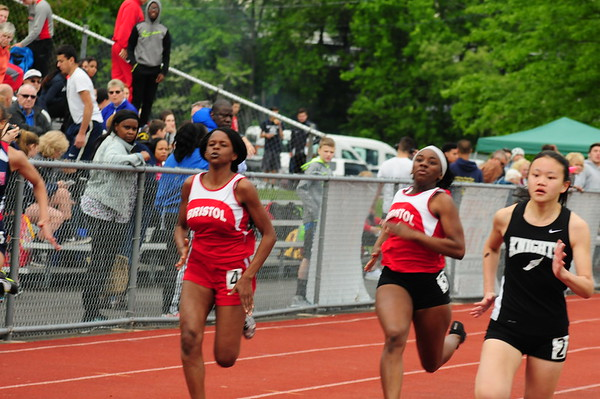 2017 Bicentennial Athletic League Track and Field Championships