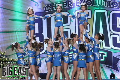 Beach Cheer Athletics Splash Sm Youth 1