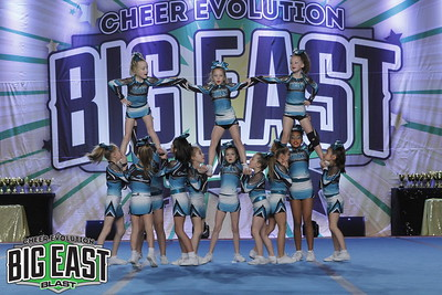 Cheer Sport Angel Sharks Mini A 1