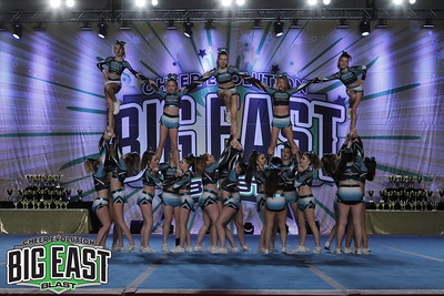 Cheer Sport Spinner Sharks Large Senior 2