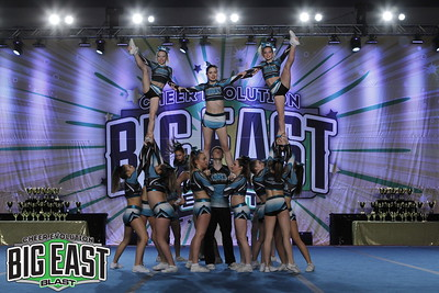 Cheer Sport Thrasher Sharks Senior Coed 3