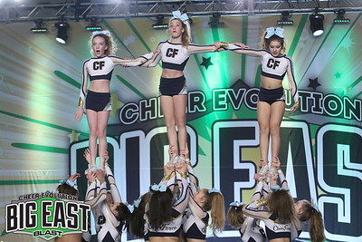 CheerForce WolfPack Avalanche Small Senior 3