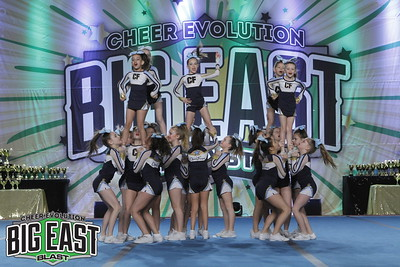 CheerForce WolfPack Cyclones Lg Youth 1