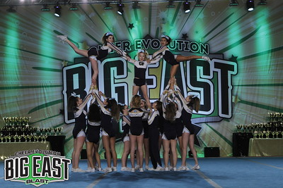 CheerForce WolfPack Hail Junior 3